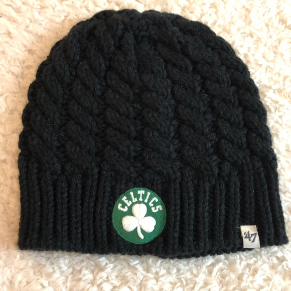 Boston Celtics Winter Hat  81ebc9d07ee